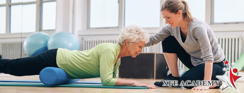 elder fitness training